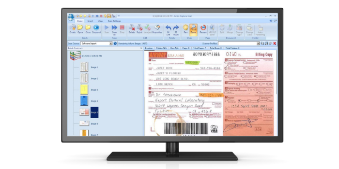 Multichannel Data Capture Solutions